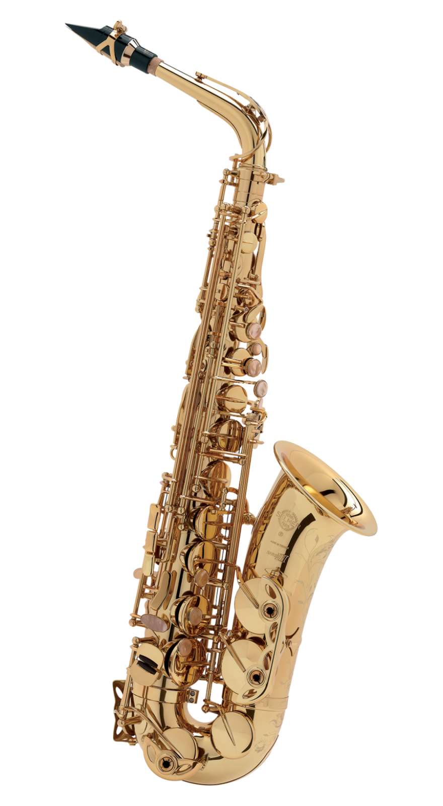 Selmer Series III Jubilee Alto Saxophone