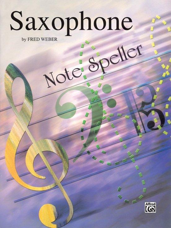 Weber, Fred: Note Speller