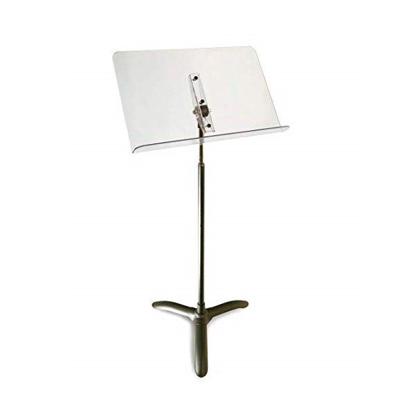 Manhasset Clear Desk Music Stand