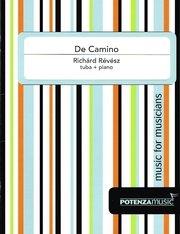Revesz, Richard: De Camino for Tuba & Piano