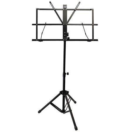 Audio 2000's Folding Music Stand