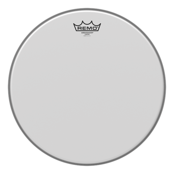 Remo Ambassador Coated Batter 14-inch Drumhead