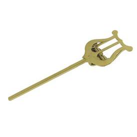 APM Straight Stem Trumpet Lyre