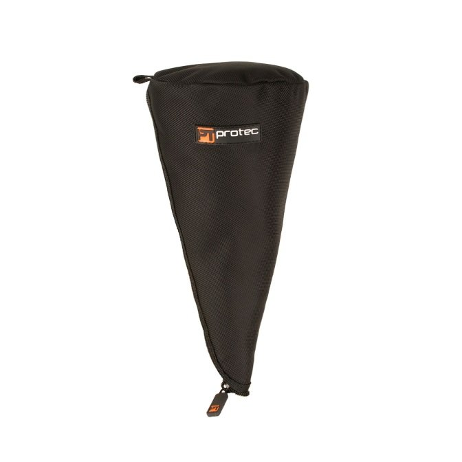 Protec Padded French Horn Mute Bag