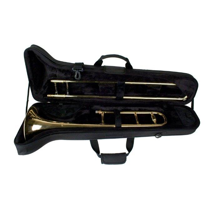 Protec MAX Contoured Tenor Trombone Case