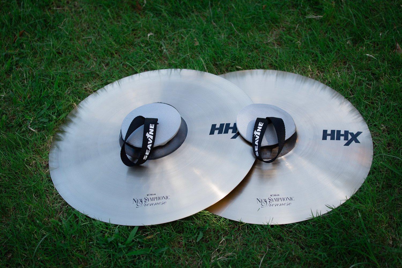 Seavine Cymbal Straps