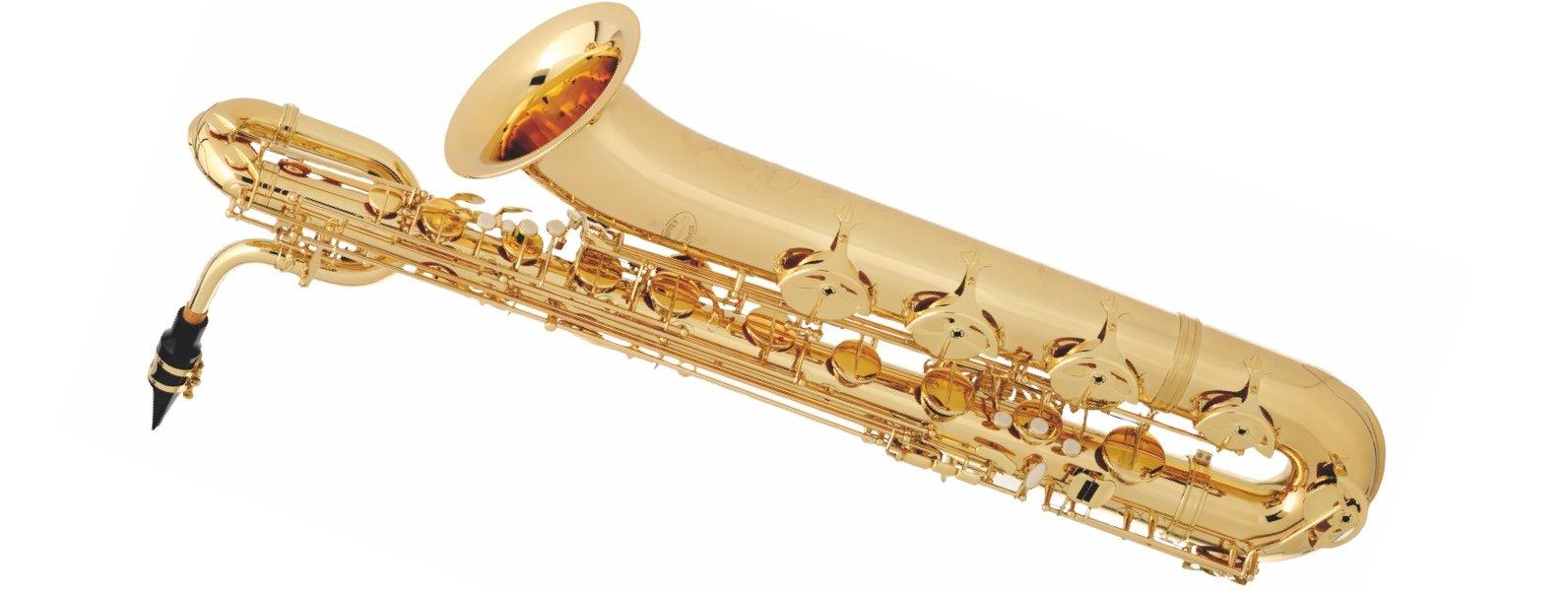Buffet-Crampon 400 Series Baritone Saxophone