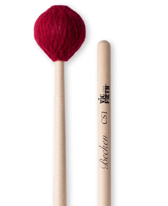 Vic Firth Becken Cymbal Mallets