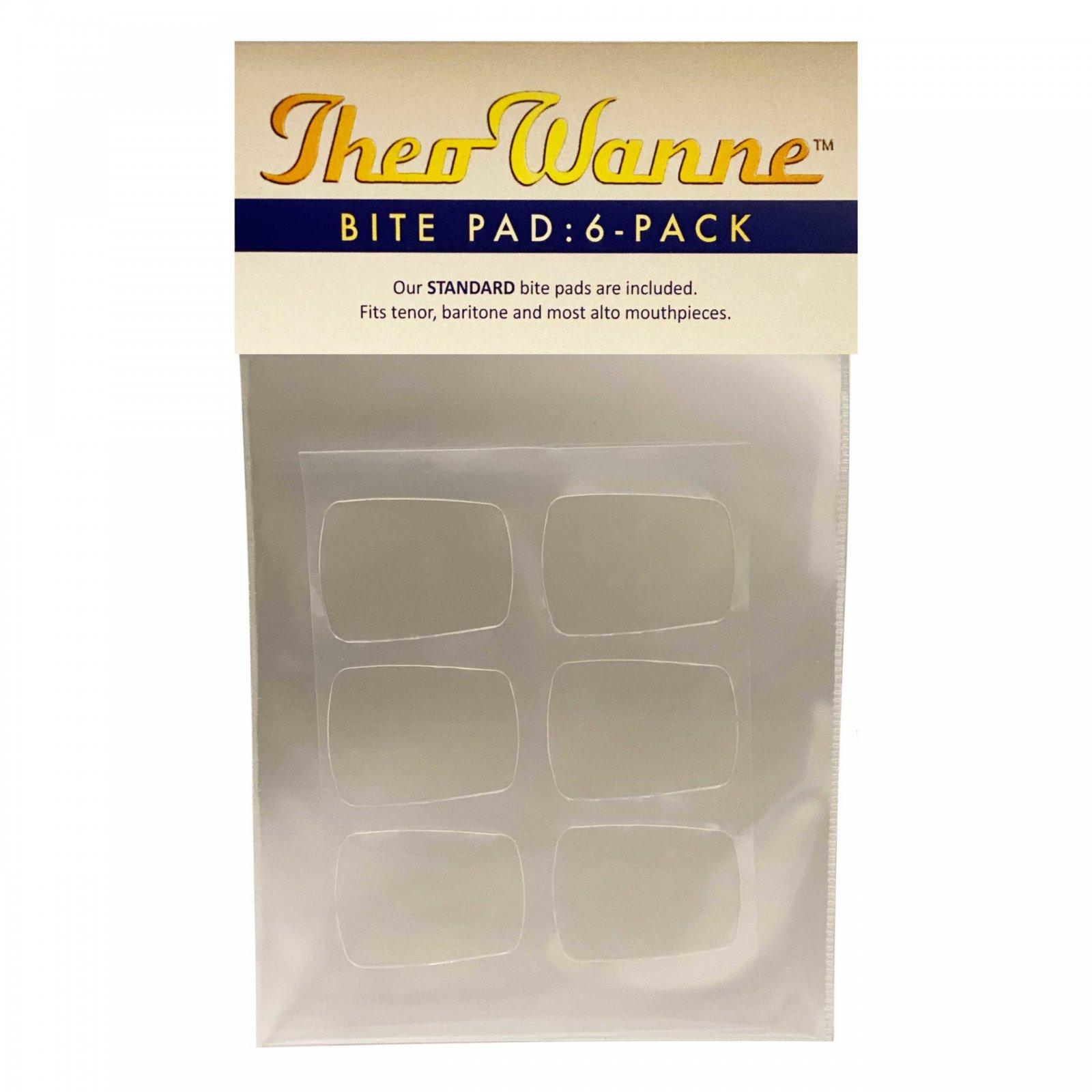 Theo Wanne Bite Pads