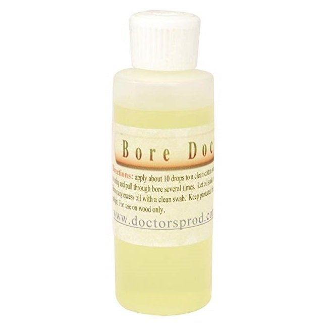 Doctor's Products Bore Doctor Bore Oil