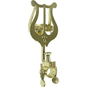 Bach Clamp-on Trumpet Lyre