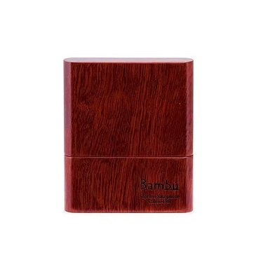 Bambu Wooden Single Reed Cases