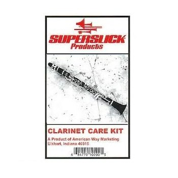 SuperSlick Instrument Care Kits