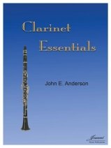 Anderson, John: Clarinet Essentials