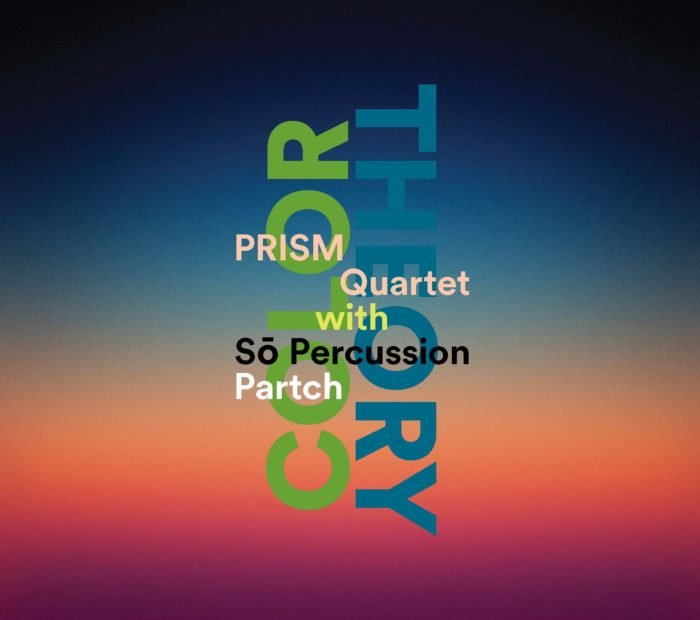 PRISM Quartet Color Theory