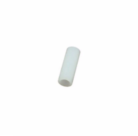 Danmar Hard Plastic White Cymbal Sleeves
