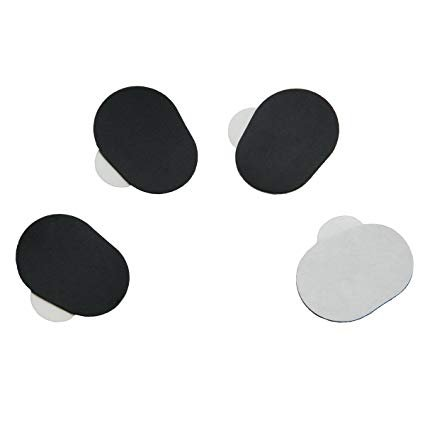 Duo Mouthpiece Patches