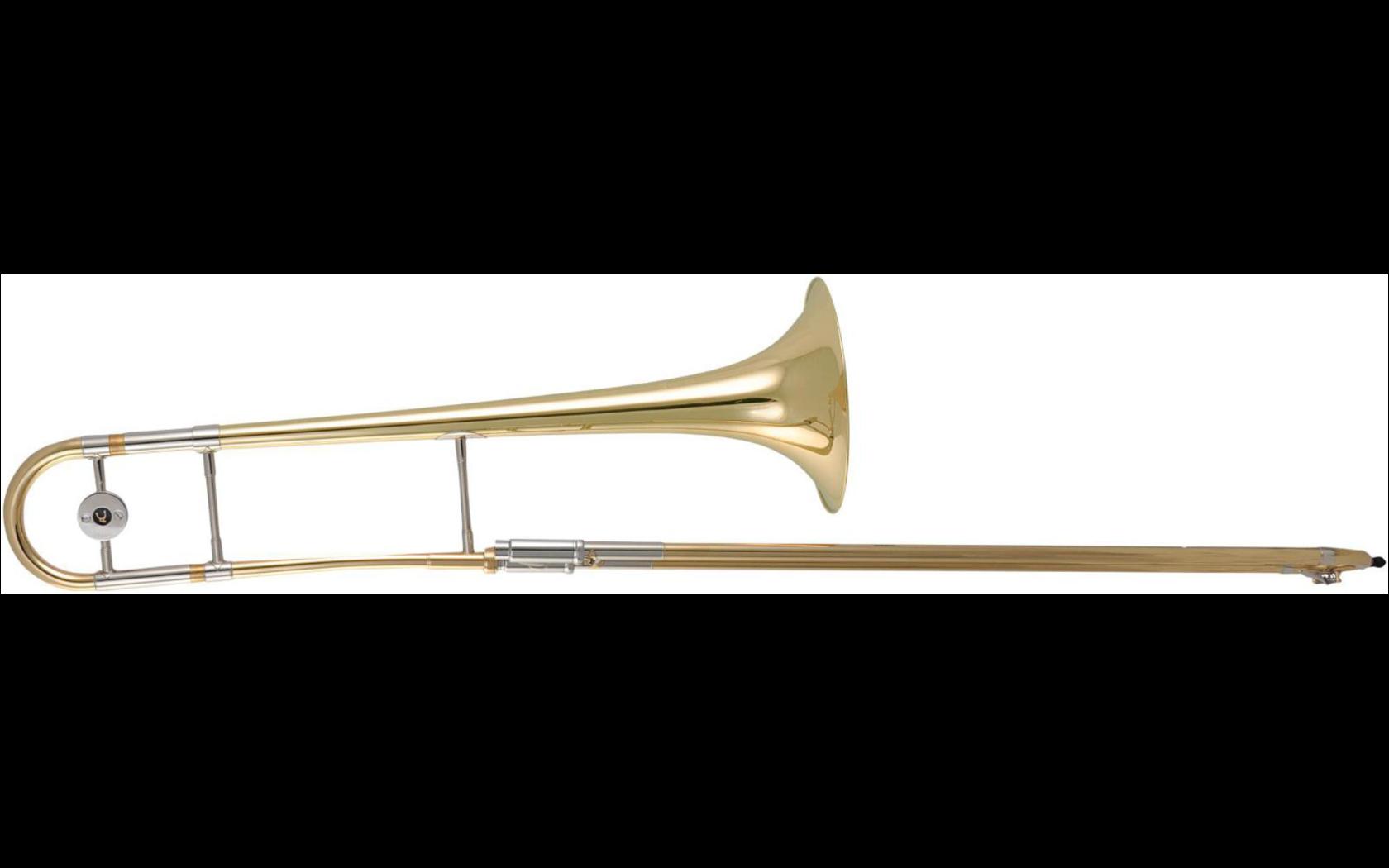 Courtois AC103T Trombone