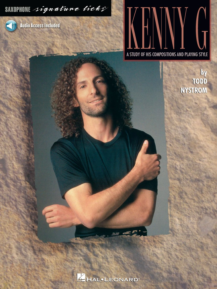Kenny G - A Study of His Compositions and Playing Style