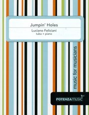 Feliciani, Luciano: Jumpin' Holes for Tuba & Piano