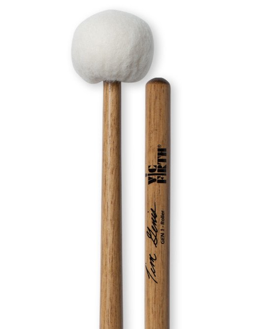 Vic Firth Tim Genis Symphonic Signature Series Timpani Mallets