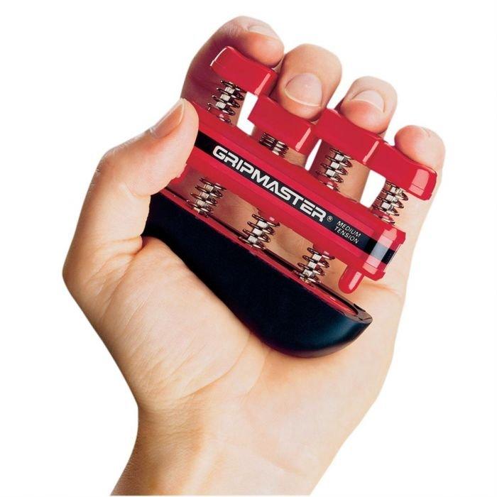 Grip Master Hand Exerciser