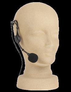 Anchor Audio Headband Microphone With TA4F Plug