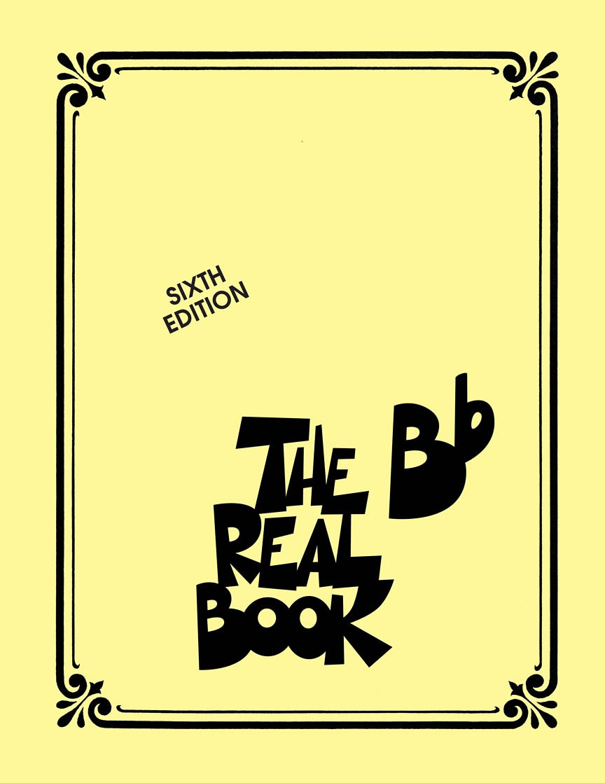 The Bb Real Book