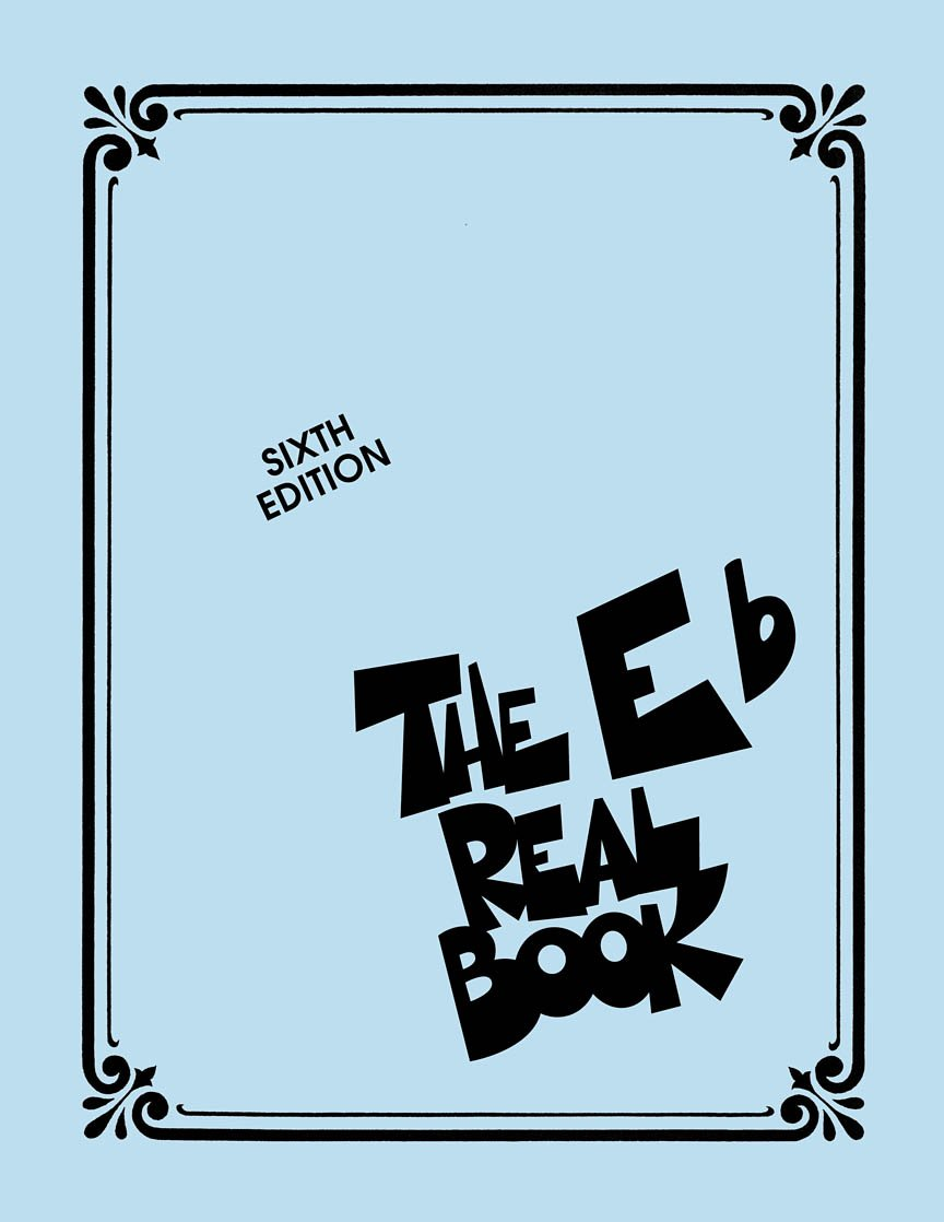 The Eb Real Book