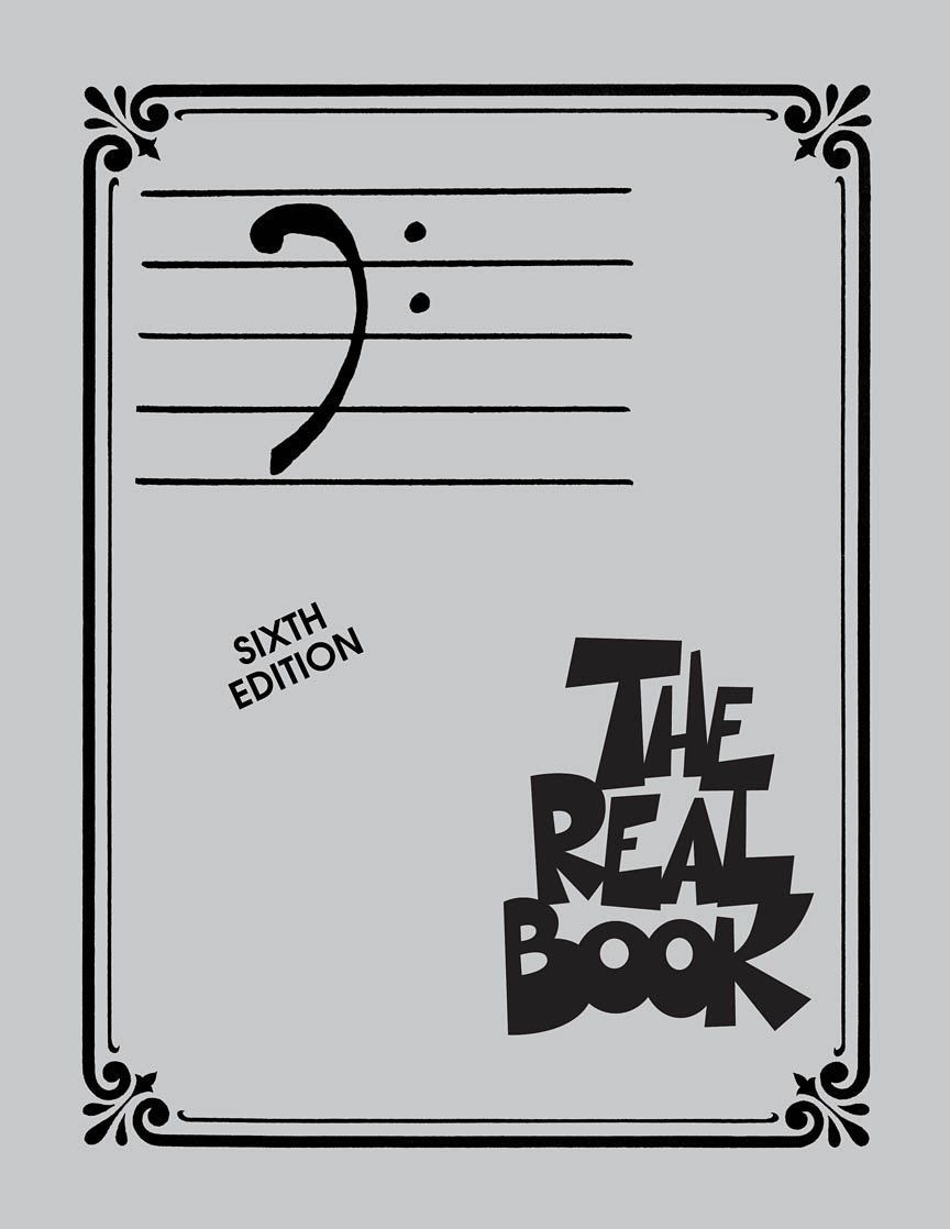 The (Bass Clef) Real Book