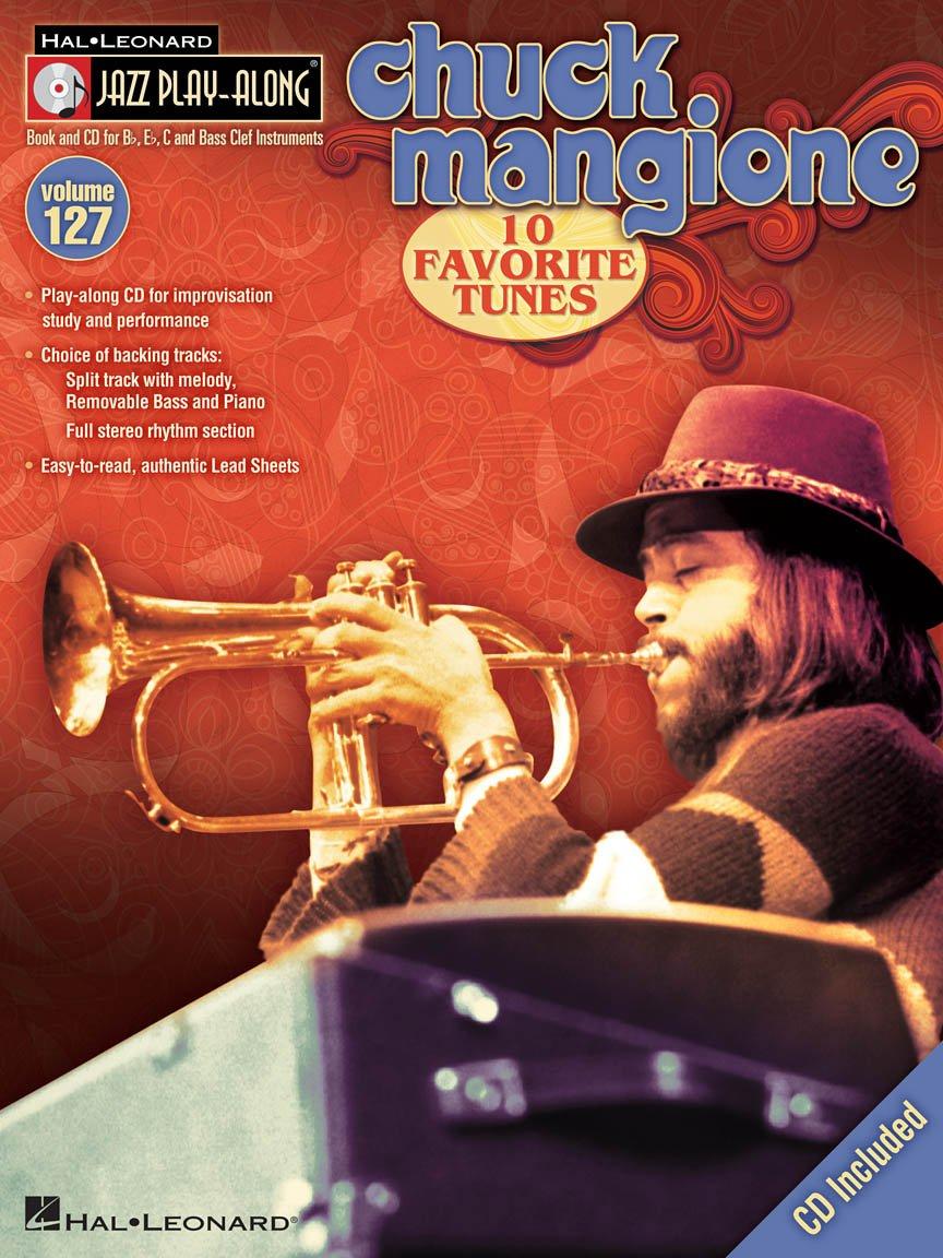 Chuck Mangione - 10 Favorite Tunes: Jazz Play Along