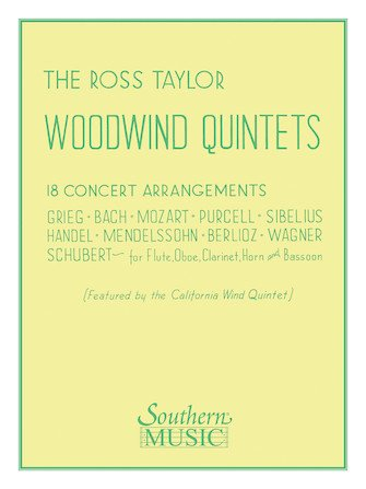 The Ross Taylor Woodwind Quintets