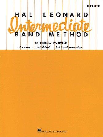 Hal Leonard Intermediate Band Method - Baritone Saxophone