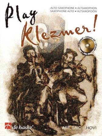 Hovi, Eric (arr.): Play Klezmer! for Clarinet