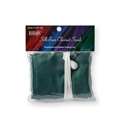 Hodge Silk Woodwind Swabs