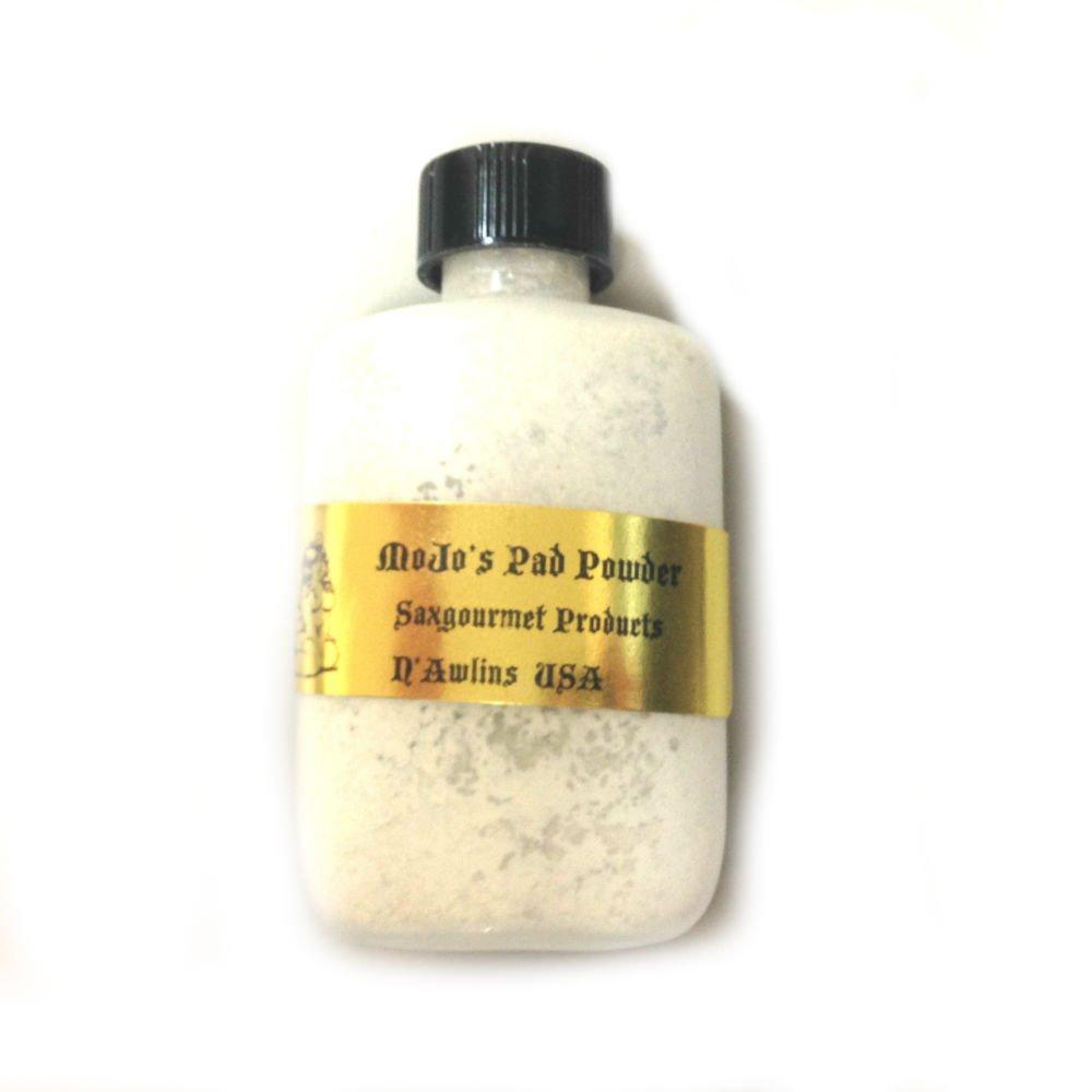 Saxgourmet Mojo's Never Stick Pad Powder