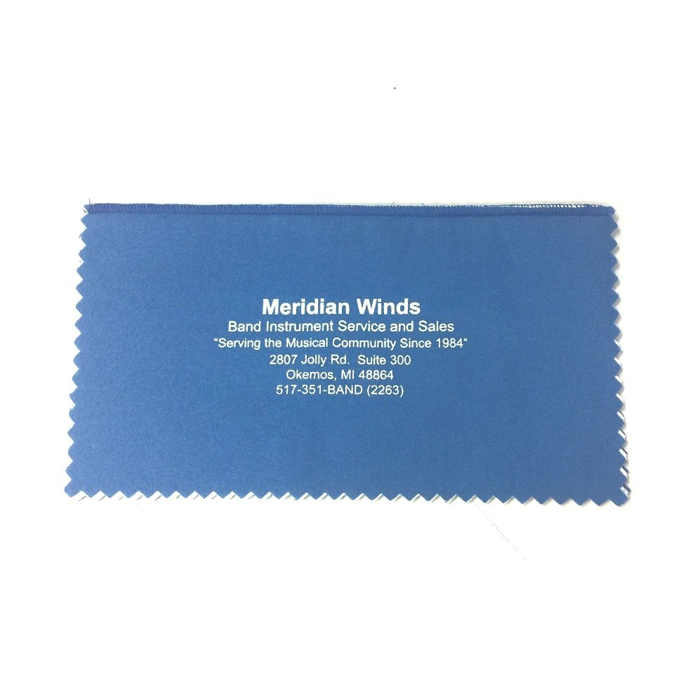 Meridian Winds Polishing Cloth