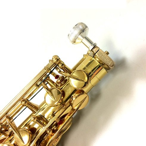 Yamaha-Style Ergonomic Heavy Mass Saxophone Neck Screws