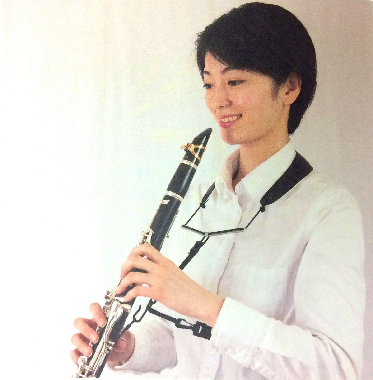 Breathtaking Premium Clarinet Neck Strap