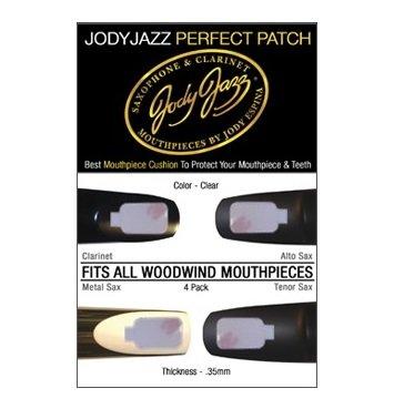 Jody Jazz Perfect Patch