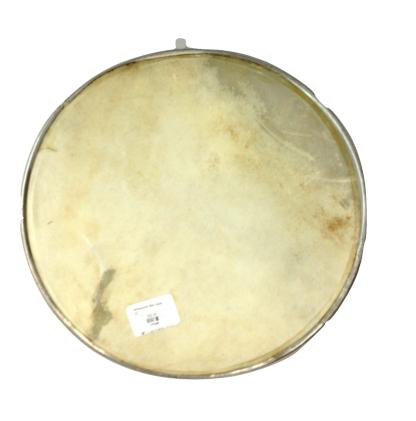 10 Tambourine Skin Head