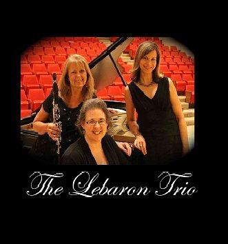 The LeBaron Trio