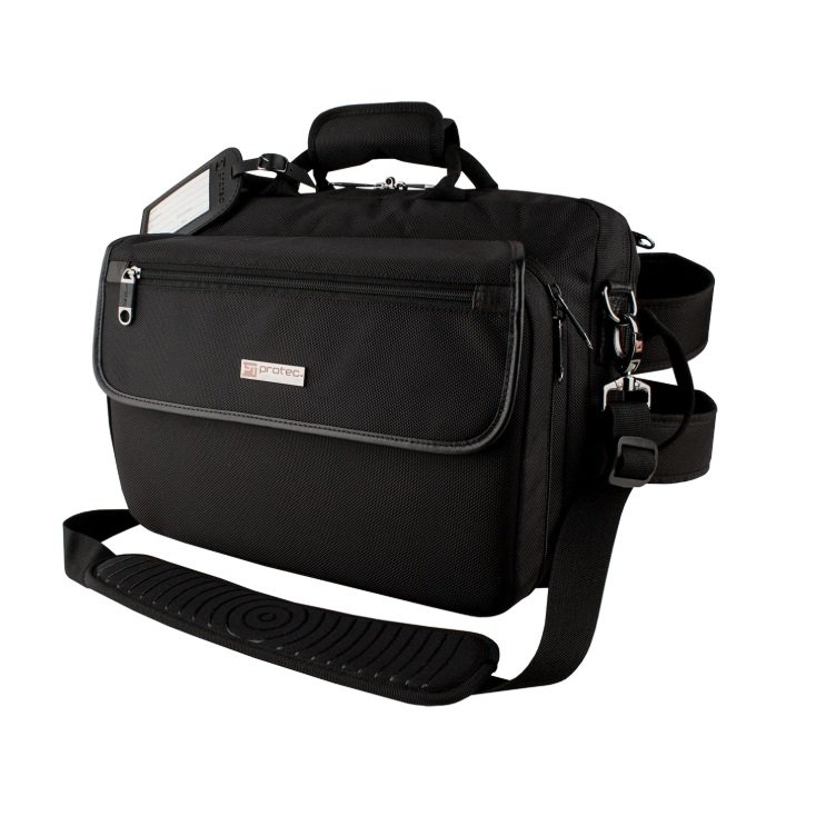 Protec PRO PAC Lux Oboe Case with Messenger Bag