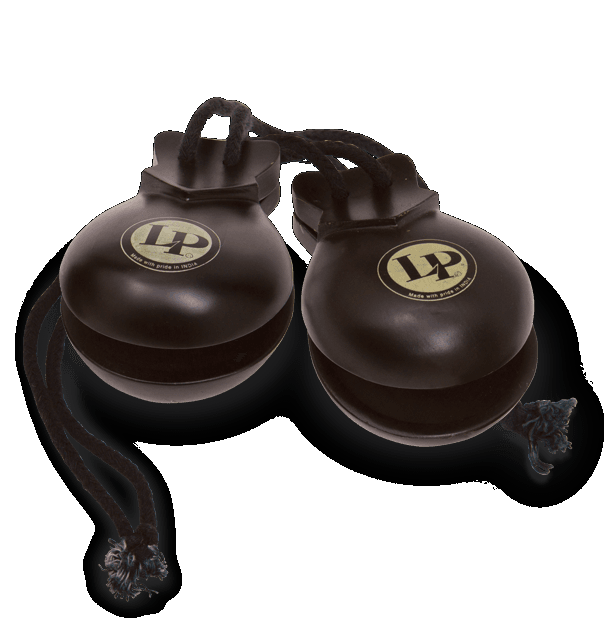 LP Hand Held & Handle Mounted Pro Castanets