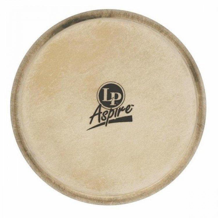 LP 8 Aspire Rawhide Bongo Drum Head