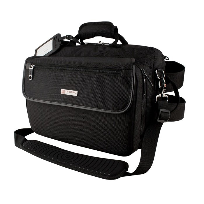Protec PRO PAC Lux Bb Clarinet Case with Messenger Bag