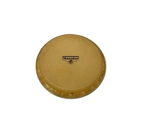 Latin Percussion Matador Bongo Head
