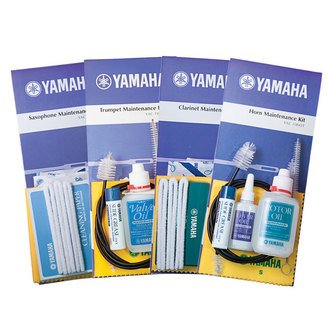 Yamaha Instrument Maintenance Kits
