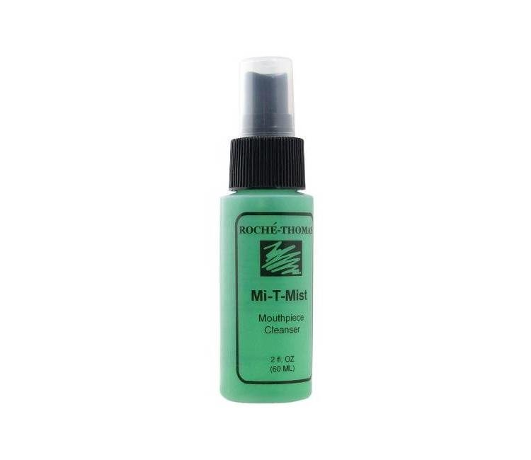 Mi-T-Mist Mouthpiece Cleanser
