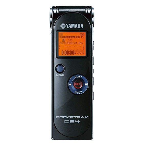Yamaha PocketRak Pocket Recorder
